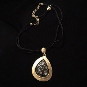 Chico's pendant necklace.